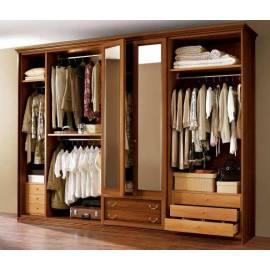 Полка для широкого отделения шкафа Nostalgia Camelgroup