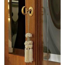 Кисточка на ключ Nostalgia Camelgroup
