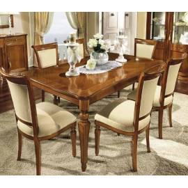 Стол обеденный 180/270 Torriani Day Camelgroup, прямоугольный раздвижной