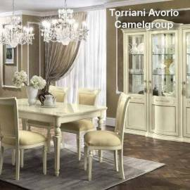 Гостиная Camelgroup Torriani Day Avorio, Италия