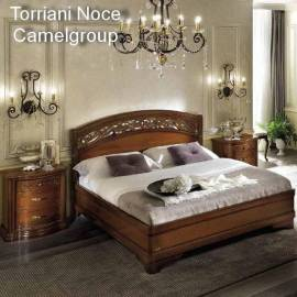 Спальня Camelgroup Torriani Night Noce, Италия