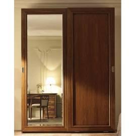 Шкаф-купе Piana 2 дв. Torriani Noce Camelgroup, с зеркалом