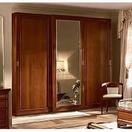 Шкаф-купе Piana 3 дв. Torriani Noce Camelgroup, с зеркалом
