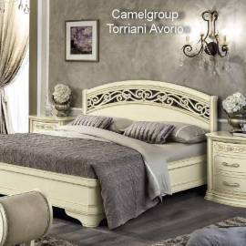 Спальня Camelgroup Torriani Night Avorio, Италия