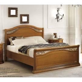 Кровать Siena Legno Camelgroup, 140 см с изножьем