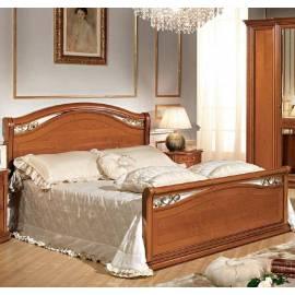 Кровать Siena Legno Camelgroup, 180 см с изножьем