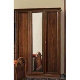 Шкаф 3-дверный низкий Nostalgia Camelgroup
