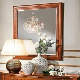 Зеркало прямоугольное Siena Camelgroup