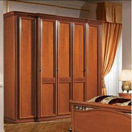 Шкаф 5-дверный Siena Camelgroup