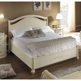 Кровать Siena Avorio Legno Camelgroup, 140 см без изножья