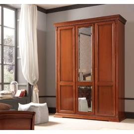 Шкаф 3-дверный Palazzo Ducale Ciliegio Prama 71CI03AR
