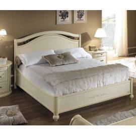 Кровать Siena Avorio Legno Camelgroup, 160 см без изножья