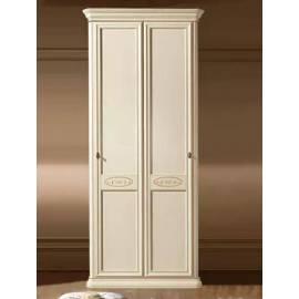 Шкаф 2-дверный Siena Avorio Camelgroup