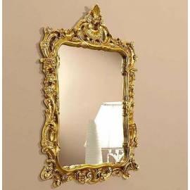 Зеркало 512 Siena Avorio Camelgroup, Золото
