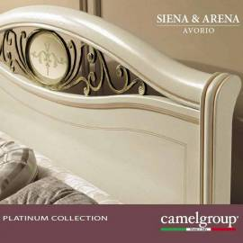 Спальня Camelgroup Siena Avorio Night, Италия