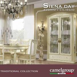 Гостиная Siena Day Avorio Camelgroup, Италия