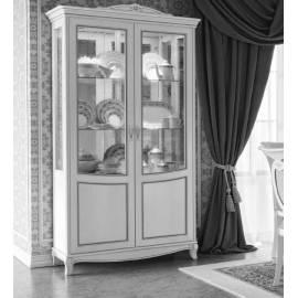 Витрина 2-дверная Fantasia Noce Camelgroup