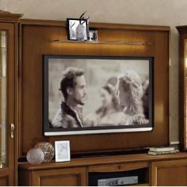 Стеновая панель для ТВ Camelgroup Fantasia Noce