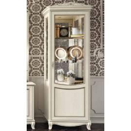 Витрина Camelgroup Fantasia Bianco Antico 1-дверная правая