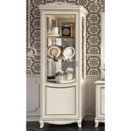 Витрина Camelgroup Fantasia Bianco Antico 1-дверная левая