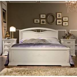 Кровать 140 см Maronese Afrodita прямое изножье