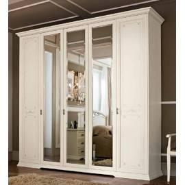 Шкаф 5-х дверный Maronese Afrodita
