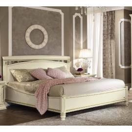 Кровать 160 см Treviso frassino Camelgroup без изножья