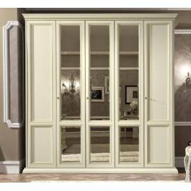 Шкаф 5 дверный Treviso frassino Camelgroup