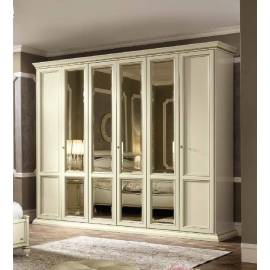 Шкаф 6 дверный Treviso frassino Camelgroup