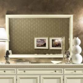 Зеркало Camelgroup Treviso Frassino большое прямоугольное