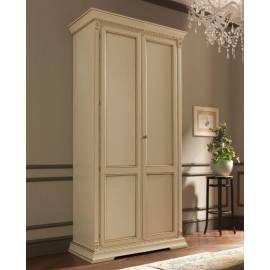 Шкаф 2-дверный Palazzo Ducale Laccato Prama 71BO02AR