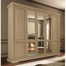 Шкаф 5-дверный Palazzo Ducale Laccato Prama 71BO05AR