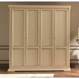 Шкаф 4-дверный Palazzo Ducale Laccato Prama 71BO04AR