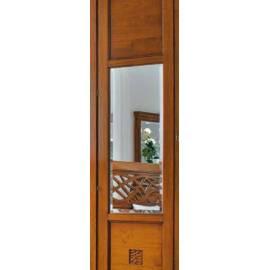 Зеркало на дверь Prama Bohemia