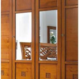 Зеркала на 2 двери Prama Bohemia