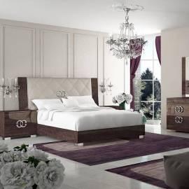 Спальня Status Prestige Umber Birch, Италия