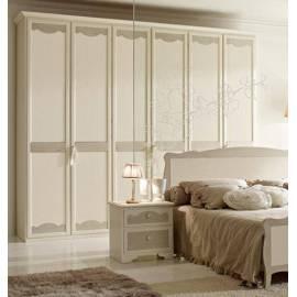 Шкаф 3-дверный San Michele Beverly