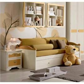 Подушки для дивана-кровати San Michele Beverly