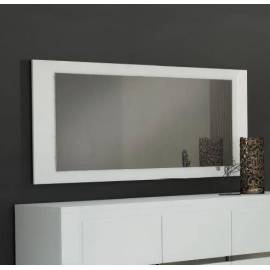 Зеркало Status Elegance White большое