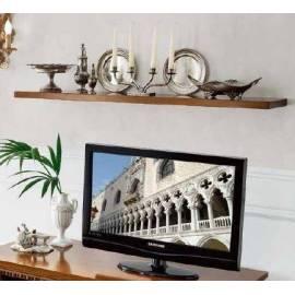Полка настенная большая Palazzo Ducale Ciliegio Prama by Bakokko