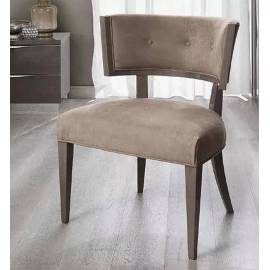 Кресло Kleo Ambra Camelgroup, Nabuk 12