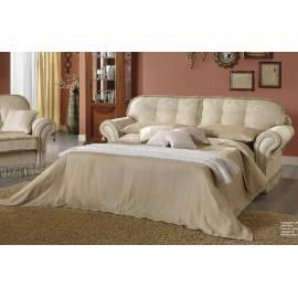 Диван-кровать 3-местный Camelgroup Decor, ткань ВABILON DAMASCO 02