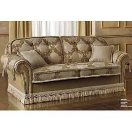 Диван-кровать 3-местный Camelgroup Decor, ткань ВABILON DAMASCO