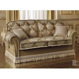 Диван-кровать 2-местный Camelgroup Decor ткань ВABILON DAMASCO