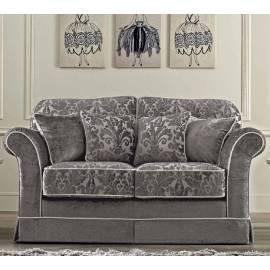 Диван-кровать 2-местный Camelgroup Treviso sofa, ткань VIP
