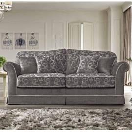 Диван 3-местный Camelgroup Treviso sofa, ткань VIP