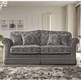 Диван-кровать 3-местный Camelgroup Treviso sofa, ткань VIP