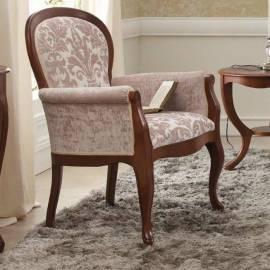 Кресло Panamar с мягкими подлокотниками 419.072.P