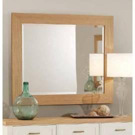 Зеркало Panamar в дубовой раме 309.110.P