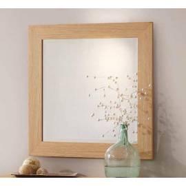 Зеркало Panamar в дубовой раме 309.090.P